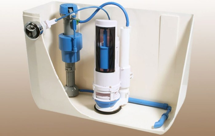 Best Toilet Repair Kits with Fill Valves